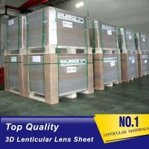 Cheap motion 40 lpi lenticular sheet lens-buy 3d lenticular plastic lenses-3d flip lenticular material supplier wholesale