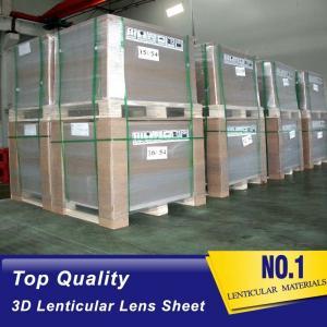 Cheap Wholesale plastic PET/PP 75lpi 3D lenticular plastic sheet buy/sale flip lenticular lens suppliers Cyprus wholesale