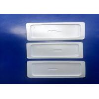 Cheap OEM Biodegradable Plastic Packaging For Mobile Phone Inner Tray Bagasse Molded Wet Pressing wholesale