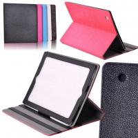 ipad 2 protective cases hard cover with exquisite leather