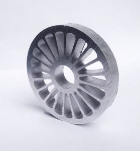 Cheap Electric Door Trolley Case Wheel Aluminum Alloy Wheel Extruded Aluminum Casting wholesale