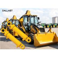 Cheap Double Acting Industrial Hydraulic Cylinder for Construction Vehicles​ wholesale