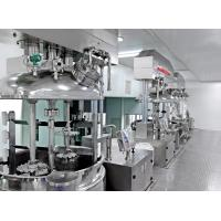Cheap Tooth paste making machine, tooth paste mixing machine wholesale