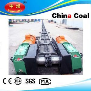Cheap small type Mining Equipment Mining 40 t scraper Conveyor SGB620/40T wholesale