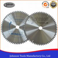 Cheap OEM Available 4'' - 20'' TCT Circular Saw Blades High Efficiency wholesale