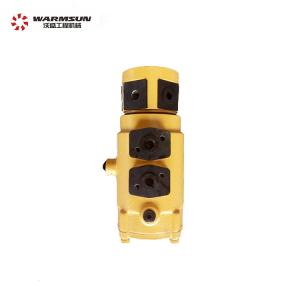 Cheap A229900004512 Hydraulic Swivel Joint , 6ZWII19C1F High Pressure Swivel Joint wholesale