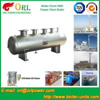 Cheap Wall Hung Gas Boiler Spare Part Non Toxic High Heating Efficiency wholesale