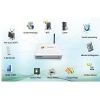 Quality 4.0.4 Smart Android TV Box,Internet IPTV, XBMC Preinstalled,,ARM Cortex A9, for sale