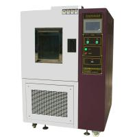 Cheap Programmable High Low Temperature Change Chamber Environmental Test Chamber wholesale