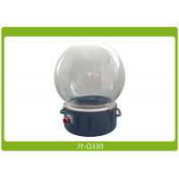 JY-Q330 Weatherproof Covers for Moving Head lights ЗАЩИТНЫЙ КУПОЛ  for Theme Park