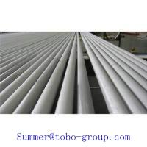 "Cheap 8""  sch40 Super Duplex SS Seamless Pipe ASTM 31803 A789 A790 UNS32750 S32760 wholesale"