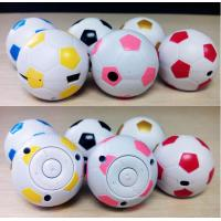 Cheap Portable Football Shaped MP3 Player Mp6003 wholesale