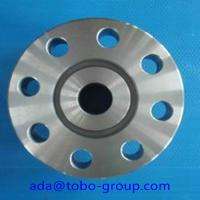 Cheap ASME B16.5 A182 UNS 32750 GR2507 Plate Forged Steel Flanges 6 Inch Class 600 wholesale