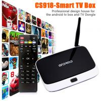 that cs918 android tv box user manual Well, then don't