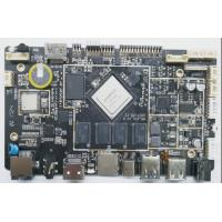 Cheap Embedded RK3399 Board Commercial Android ARM HDMI 2.0 HD Output Bluetooth wholesale