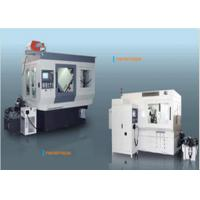 Cheap CNC Spiral Bevel Gear Generator Broaching Machine, Driven By Spindle Servo Motor wholesale