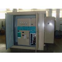 Buy cheap 12kV 11kV Compact Substation , HV / LV Power Distribution Substation from wholesalers