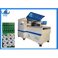 Buy cheap 380AC 5mm PCB 4KW 45000CPH LED Light Making Machine from wholesalers
