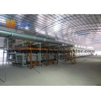 Cheap High Productivity Airlaid Paper Making Machine Natural Gas / Oil Heating wholesale