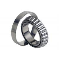China GCr15 P0 30212 Tapered Rolling Bearing 60*110*23.75 mm with high vibration on sale