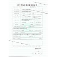 Henan TMS Machinery Co.,Ltd Certifications