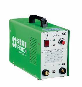 China Inverter Plasma Cutting Machine (CUT-60) on sale