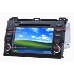 Cheap Car PC for Toyota PRADO and Windows XP system wholesale