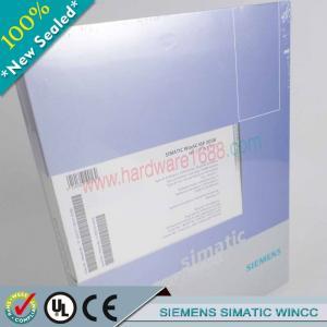 Cheap SIEMENS SIMATIC WINCC 6AV2101-0AA03-0AA5 / 6AV21010AA030AA5 wholesale