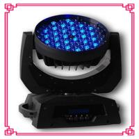 Cheap 3 Watt Moving Head LED Stage Lighting 11/15ch AC 90-240V Theatre Spotlights wholesale
