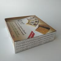 China Paper Herbal Incense Packaging Folding Corrugated Cardboard Carton Pop Up Display Box on sale