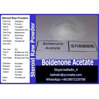 Cheap Hormone Steroid Powder Boldenone Acetate / Boldenone Ace CAS 2363-59-9 wholesale