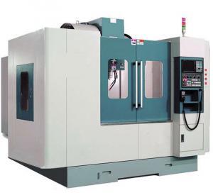 12000 RPM 3 Axis CNC Machining Center 48 Meter Per Minute Fast Traverse Rate
