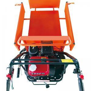 Cheap ED300B New self loading mini crawler tracked dumper 250kg fram working for sale wholesale