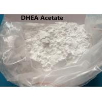 Cheap DHEA Acetate 1239-31-2 Muscle Gaining 99% Purity Strong Effect USP Standard wholesale