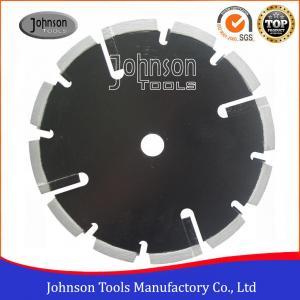 Cheap High Sharpness Concrete Asphalt Cutting Blade Circular Saw 150-600mm wholesale
