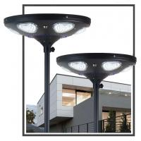 Cheap Smart Outdoor Intelligent Integrated All In One Solar Led Street Light 25w 30w wholesale