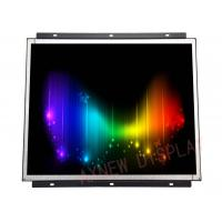 Cheap 17 Inch Sunlight Readable,Outdoor Vending Machine Open Frame LCD Monitor wholesale