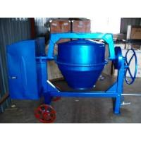 Cheap 120 Litres Tilting Drum Concrete Mixer wholesale