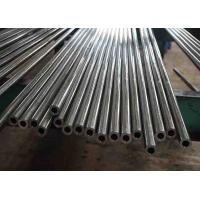 Cheap Carbon Boiler Cold Drawn Seamless Tube Astm 106 - 99 For High Pressure Boiler Pipe wholesale