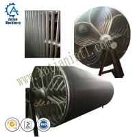 Buy cheap Stainless steel cylinder mould for toilet paper machine from wholesalers