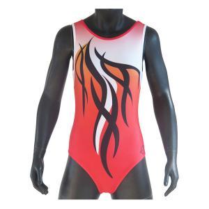 Cheap 2020 Design Sleeveless Gymnastics Leotards , Sublimation Gymnastics Competition Leotards wholesale