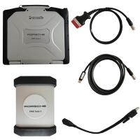 Cheap Factory Price For Porsche Piwis 2 With Panasonic CF30 laptop At Latest Version wholesale