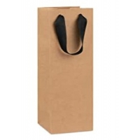Cheap Recyclable wine bag wholesale