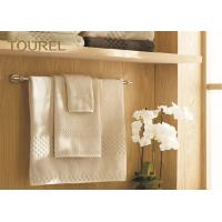 Cheap Turkish Hotel Bath Towels Bright Colored Jacquard Printed Soft Durable wholesale