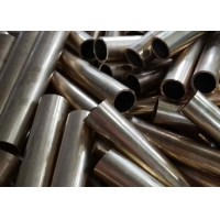 China Automobile Equipments ASTM A519 Seamless Mechanical Tubing on sale