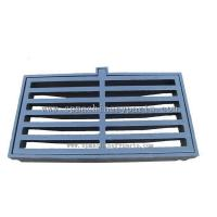 Cheap Wholesale from China supplier Drain Hinged Ductile Iron Gully Grate & Frame wholesale