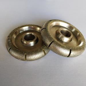 Cheap Granite Edge Grinding Abrasive Drum Electroplated Diamond Tools wholesale
