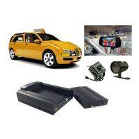 Cheap 4G WIFI Hard Drive Analog HD Mobile automotive dvr system Kit Security Solution wholesale