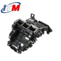 Cheap Certificated Plastic Injection Mould For Auto Engine Parts Air Inlet Filter wholesale