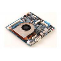 Discrete Graphic card Industrial Motherboard Support DirectX® 11 , full-HD 4K vedio